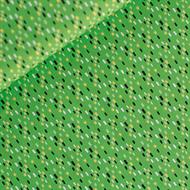 Afbeelding van Rhythm In The Rain - M - Vrolijk Groen