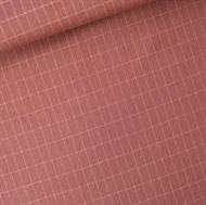 Afbeelding van Grill - M - Cotton Lawn - Bruin & Koper