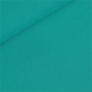 Picture of Effen stof - Turquoise