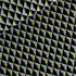 Picture of Inca Sunset - M - Very Dark Blue