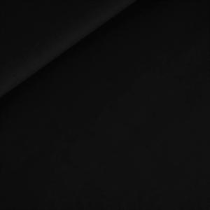 Picture of Effen stof - Heel donker blauw