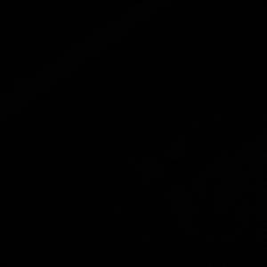 Picture of Tissu uni - Noir