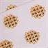 Picture of Waffle - L - Cotton Lawn - Gesluierd Roze