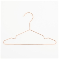 Picture of Clothes Hanger - Kids - Copper