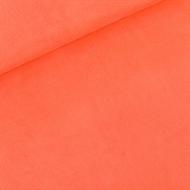 Picture of Sponge - Terry Cloth - Persimmon Orange